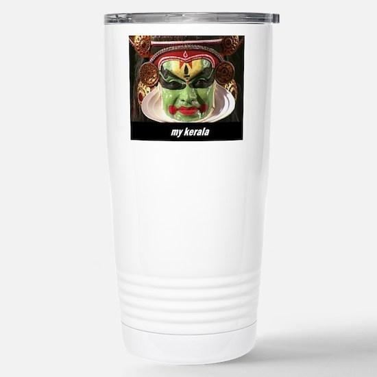 click28kathakali1.jpg Travel Mug