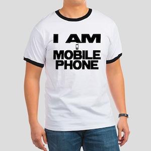 I AM MOBILE PHONE Ringer T