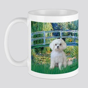 Bridge / Maltese Mug