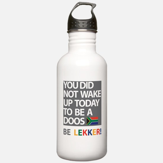 Unique Lekker Water Bottle