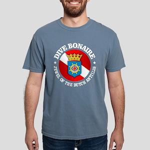 Dive Bonaire (rd) T-Shirt