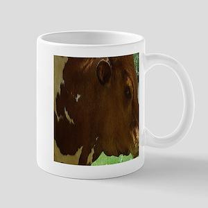 Western Bull Mugs