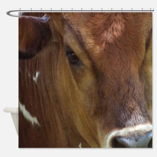 Bessie Shower Curtain