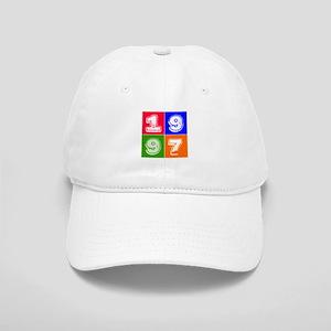 1997 Birthday Designs Cap