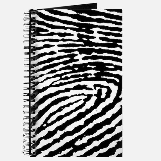 Fingerprints Journal