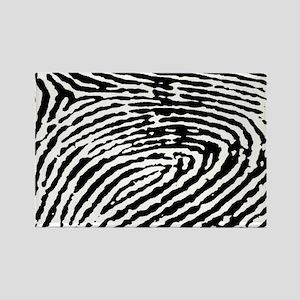 Fingerprints Magnets