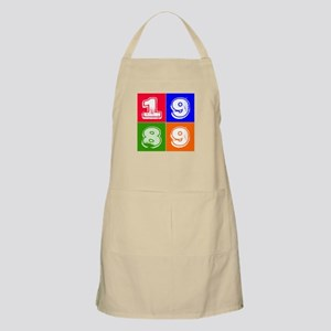 1989 Birthday Designs Apron