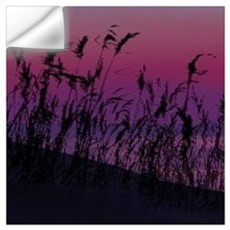 Sunrise on the Great Lakes Wall Decal