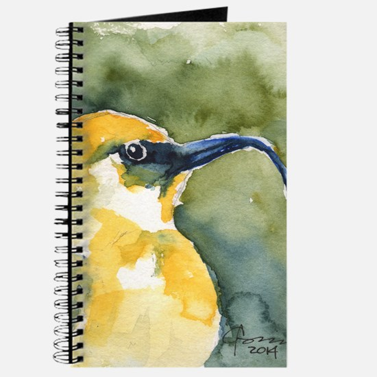 Honeycreeper Journal