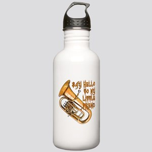 Say Hello to My Little Stainless Water Bottle 1.0L