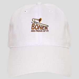 Boner and Proud of It Cap cd5b97971ee1