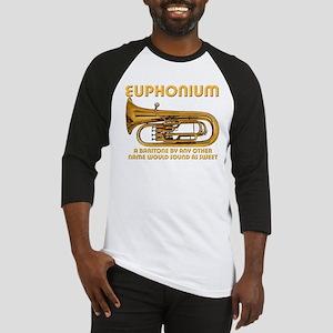 Euphonium Baseball Jersey