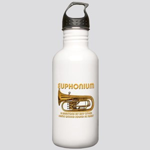Euphonium Stainless Water Bottle 1.0L