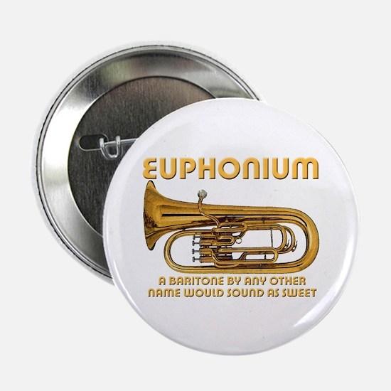 "Euphonium 2.25"" Button (10 Pack)"