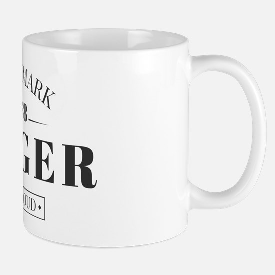 Trademark Ginger Mug