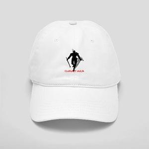 Clarinet Ninja Cap