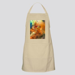Climbing In The Clouds Apron