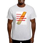 Chip a Reed Light T-Shirt