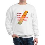Chip a Reed Sweatshirt