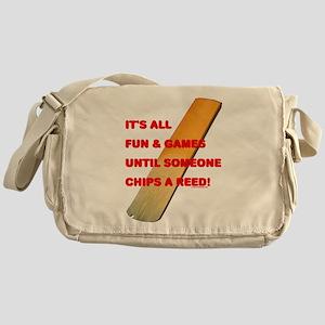 Chip a Reed Messenger Bag