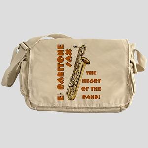 Baritone Sax Messenger Bag