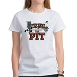 Proud to Be In the Pit Women's T-Shirt