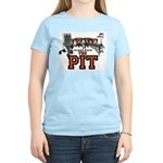 Proud to Be In the Pit Women's Light T-Shirt