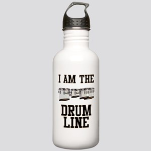 Quads: The Drumline Stainless Water Bottle 1.0L