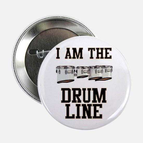 "Quads: The Drumline 2.25"" Button (10 pack)"