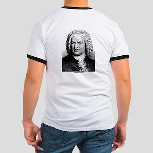 Front ~ Bach Ringer T