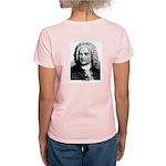 Front ~ Bach Women's Light T-Shirt