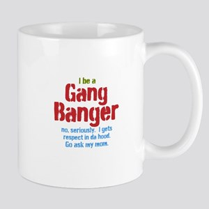 Gang Banger Mugs