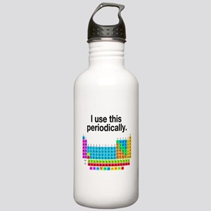 I Use This Periodicall Stainless Water Bottle 1.0L