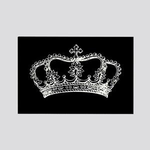 Vintage Crown Magnets
