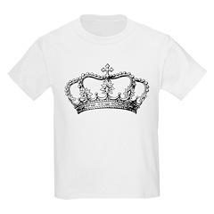 Vintage Crown T-Shirt