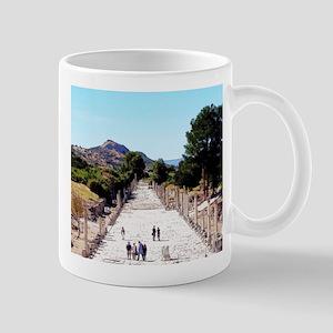 A Turkish Journey Mugs