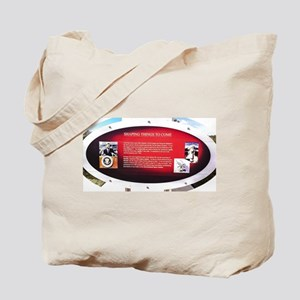 NASA - The Early Years Tote Bag