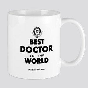 Best Doctor Mugs