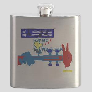 FLIP ME Flask