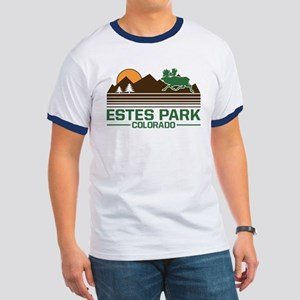 Estes Park Colorado Ringer T