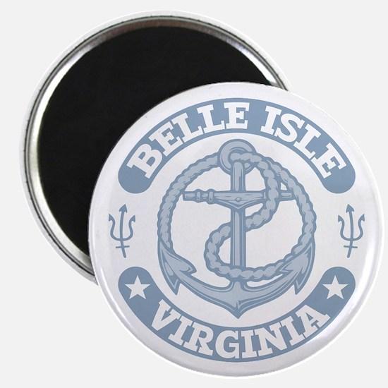 Belle Isle, Va Magnet