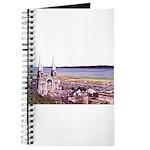 Sainte Anne Beaupre Basilic Journal