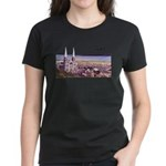 Sainte Anne Beaupre Basilic S Women's Dark T-Shirt