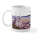 Sainte Anne Beaupre Basilic S Mug