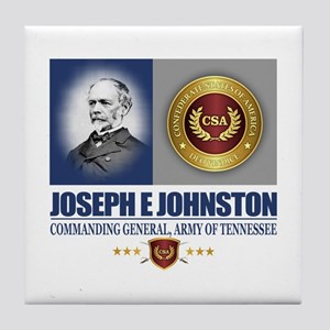 Johnston C2 Tile Coaster