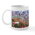 Montreal City Mug