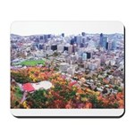 Montreal City Mousepad