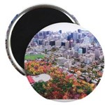 Montreal City Magnet