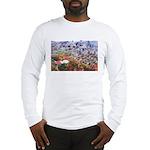 Montreal City Long Sleeve T-Shirt
