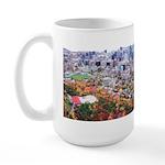 Montreal City Large Mug